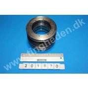 Cylinderforing