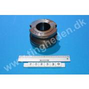 Cylinder foring