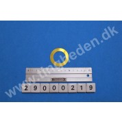 Justerring 0,2mm