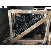 Motor Kpl. Renoveret SisuDiesel 645 DSBAEL