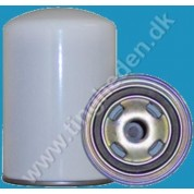 Hydraulikfilter, Spin-on