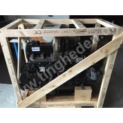 Kompletten Motor SisuDiesel 84 CTA-4V