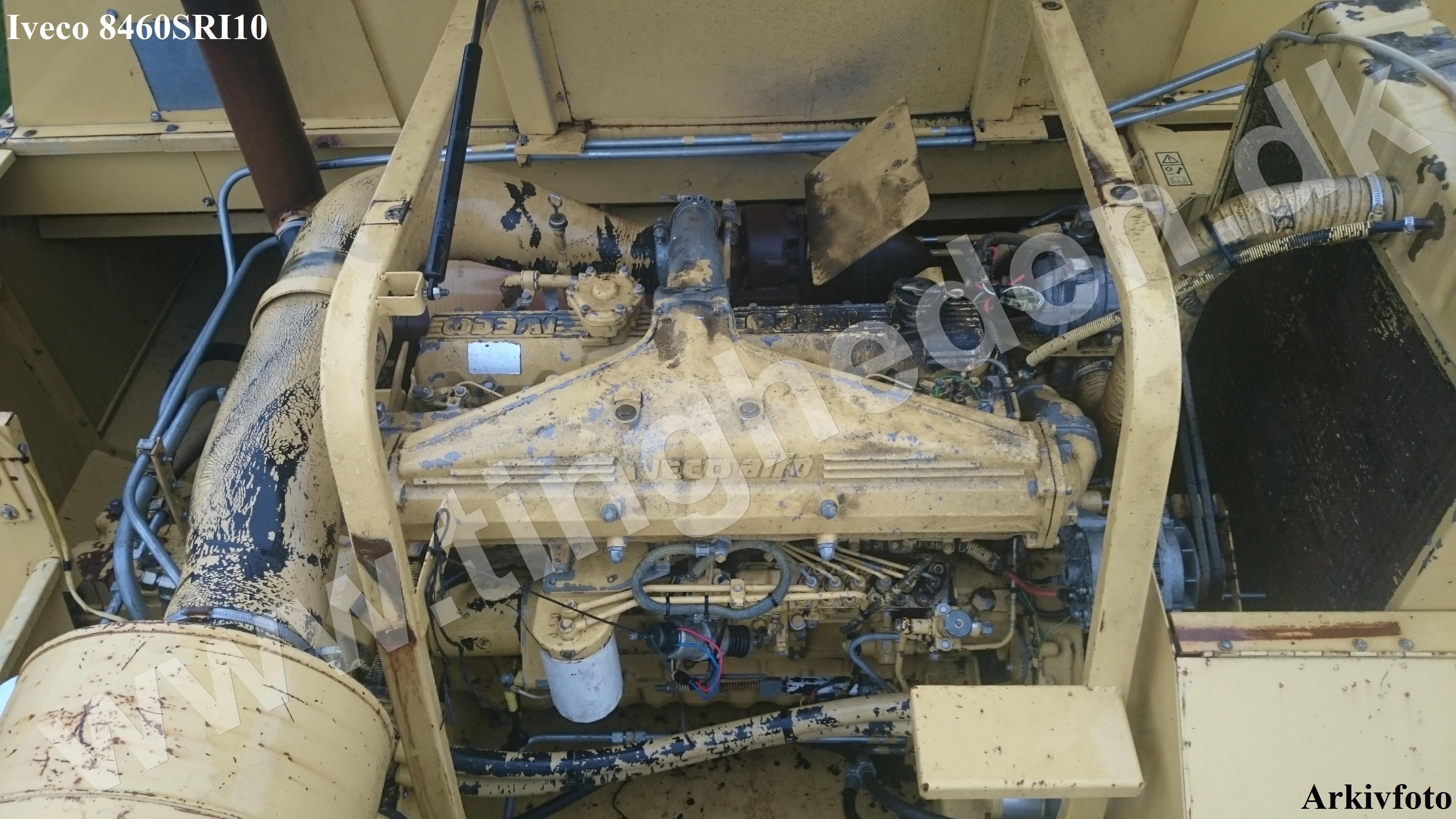Iveco 8460 SRI10